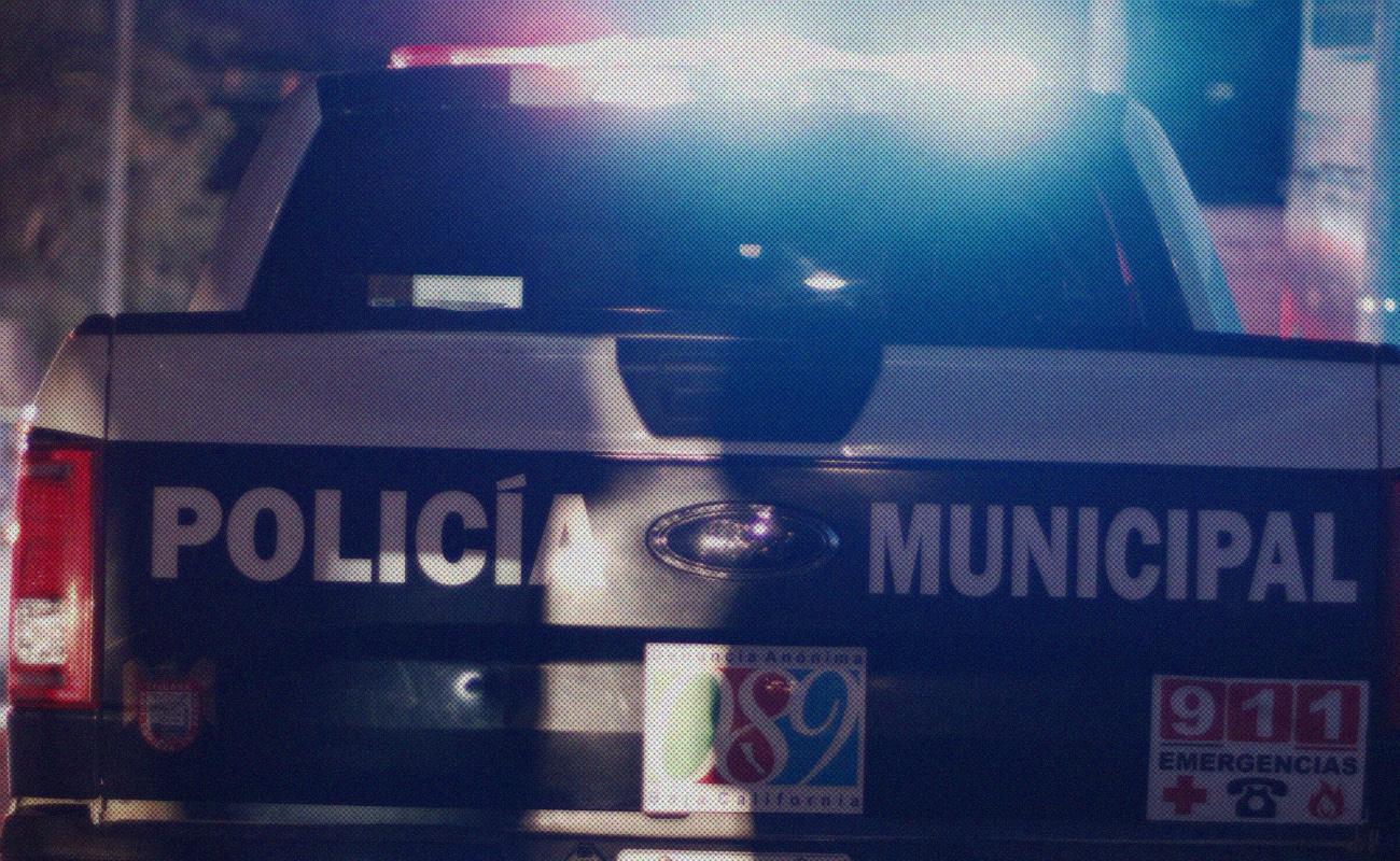 Detienen a presunto atacante de policía y neutralizan a otro tras persecución