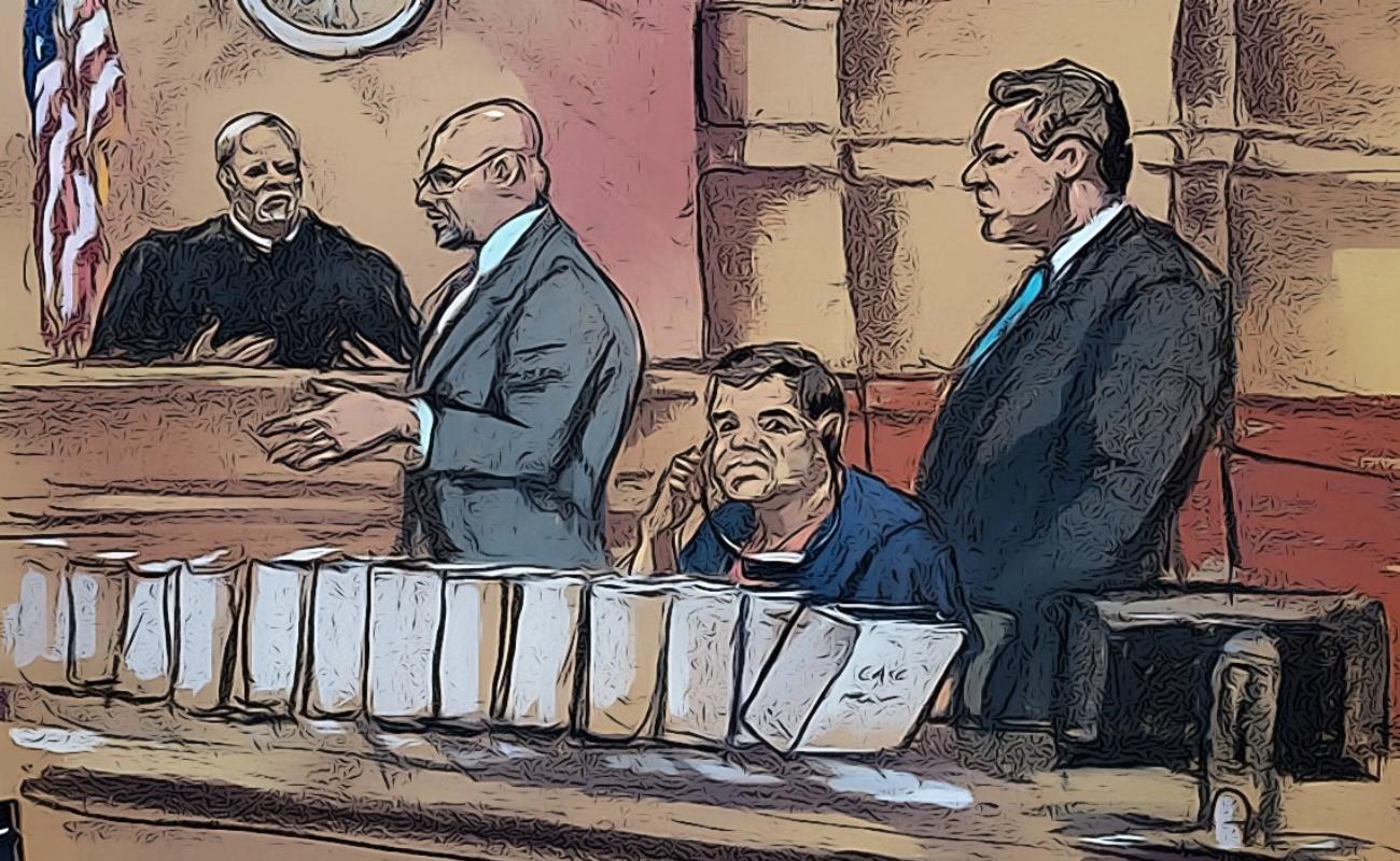 Hermano de 'El Mayo' Zambada testificó contra 'El Chapo' Guzmán