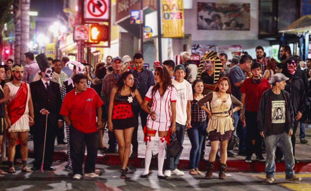 """Realizará Policía Municipal fuerte operativo la noche de """"Halloween"""""""