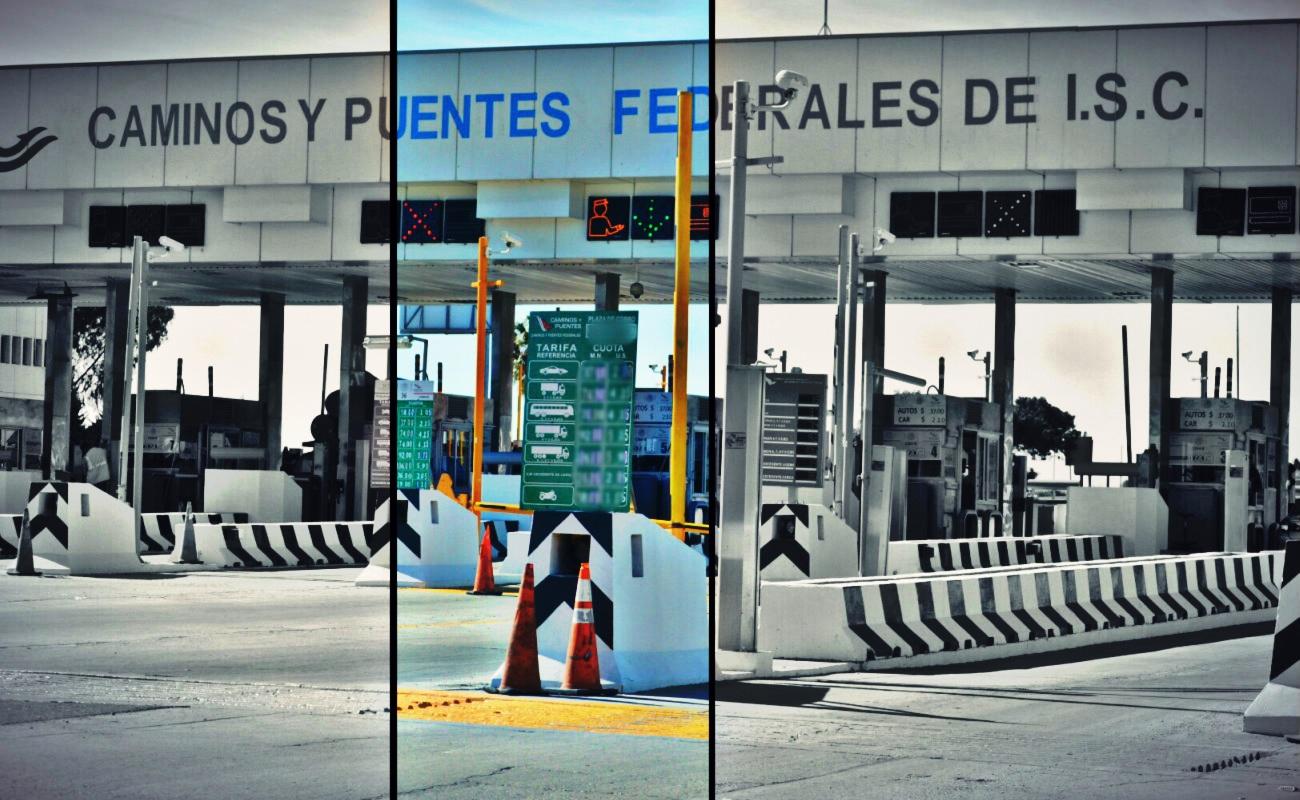 Aumenta a 42 pesos peaje en caseta de San Miguel