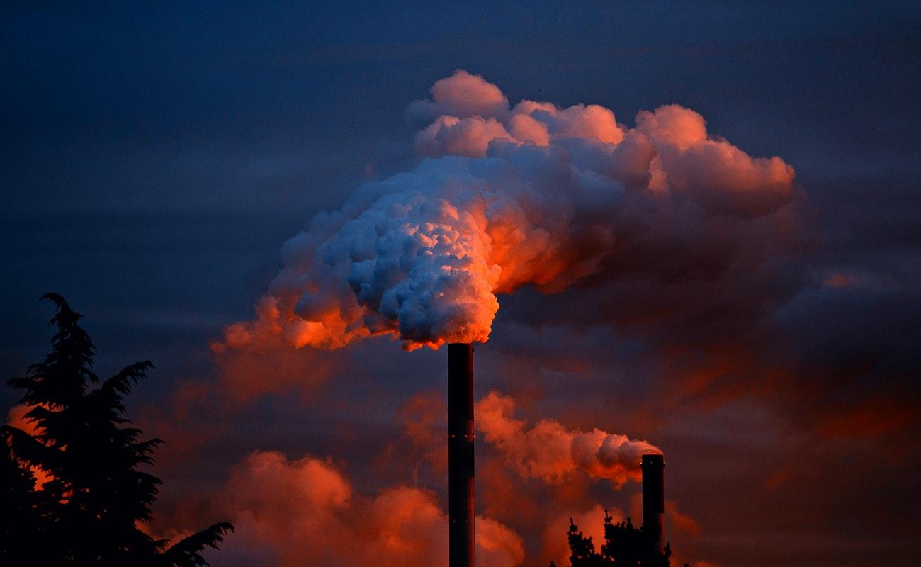 Detectan efectos sorpresivos de contaminación atmosférica