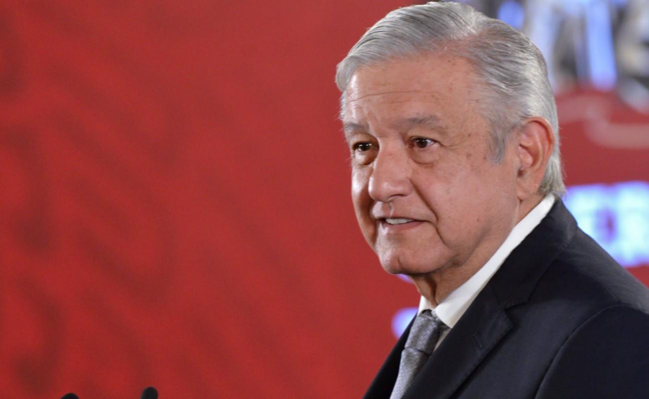Ni diferencias ni problemas con los empresarios, asegura López Obrador