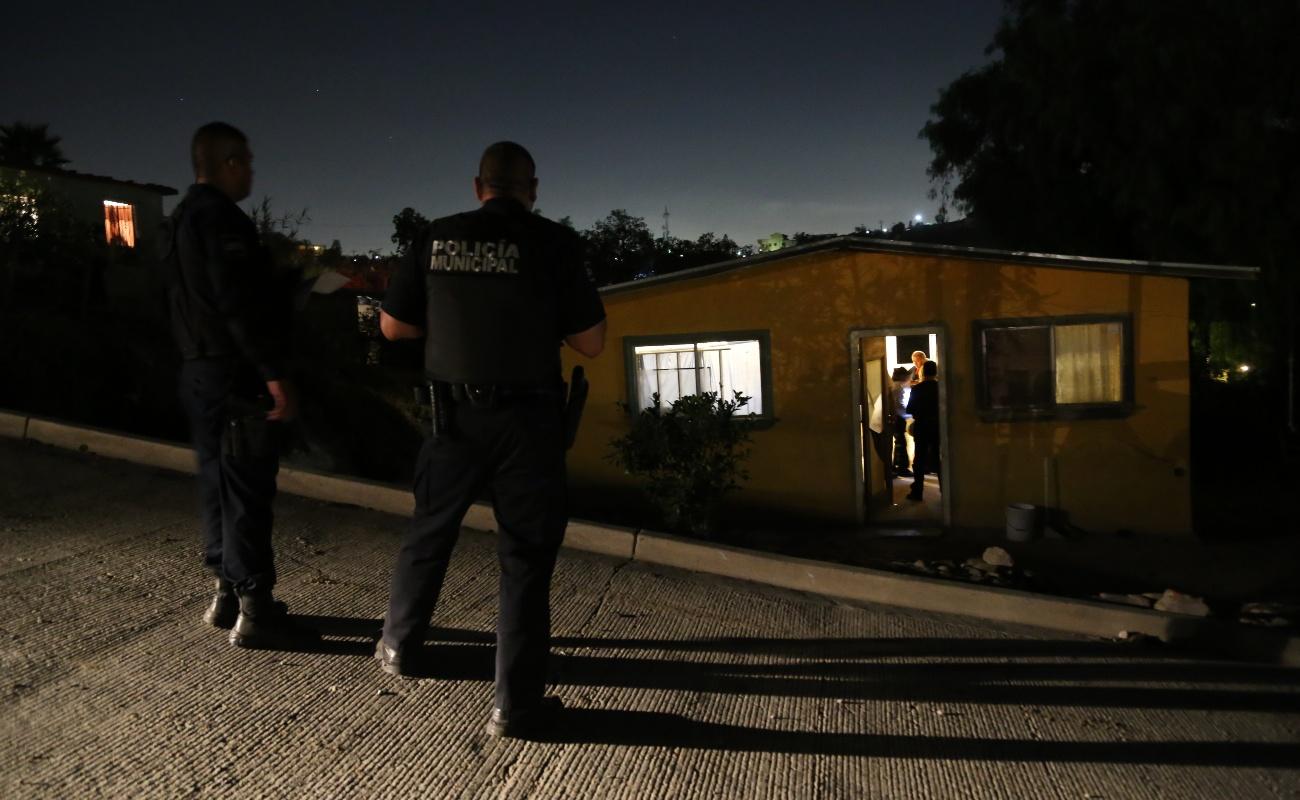 Celebra Tijuana 130 años inmersa en lamentable ola de homicidios