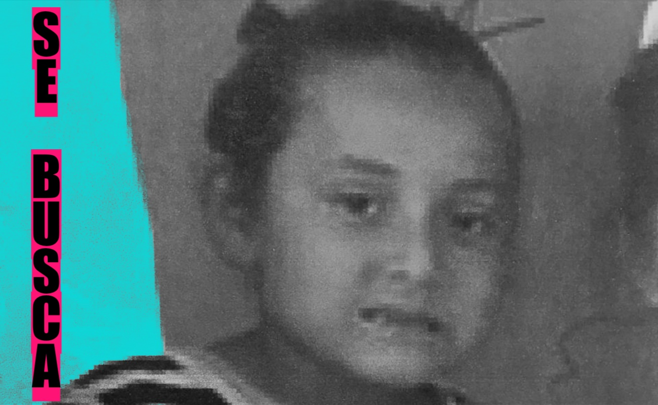 Buscan a menor de edad que fue sacada de su casa sin autorización por su padre