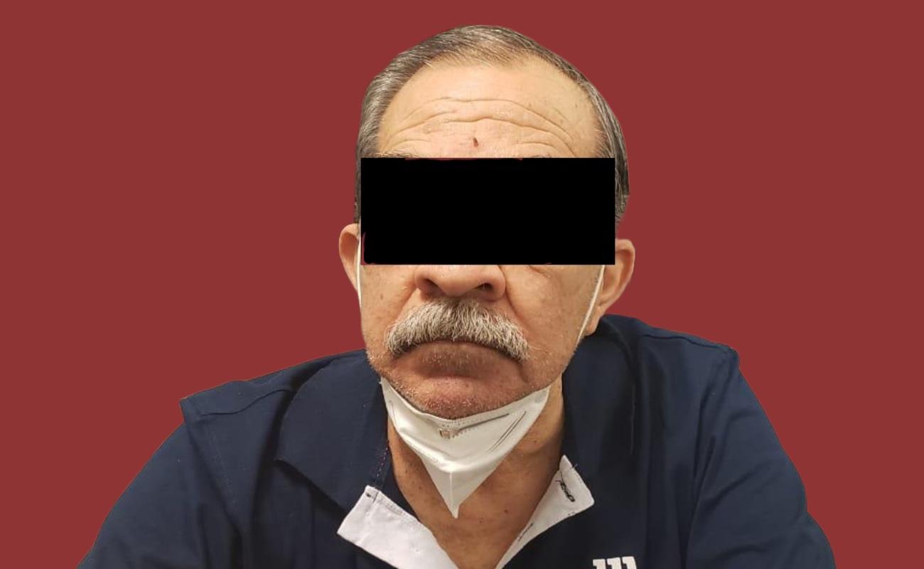 Detienen a exdirector de Bomberos por muerte de 19 abuelitos en asilo de Mexicali