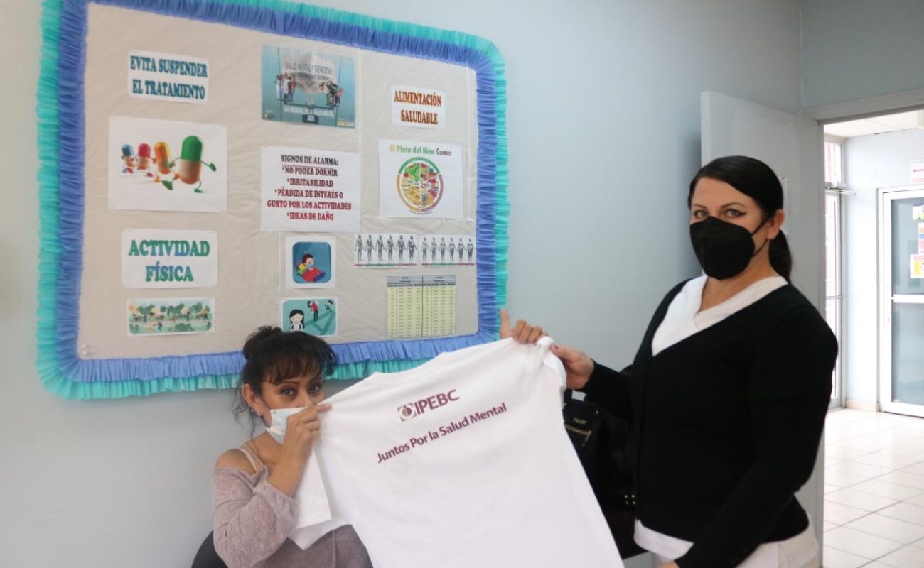Preocupante el problema de salud mental, agravado por pandemia