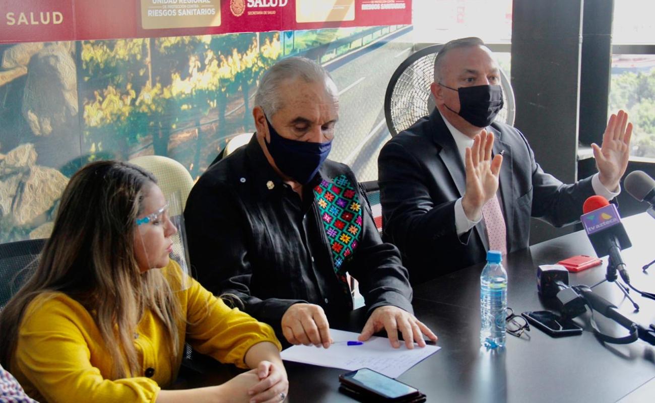 Reforzarán operativos de verificación en restaurantes de Tijuana