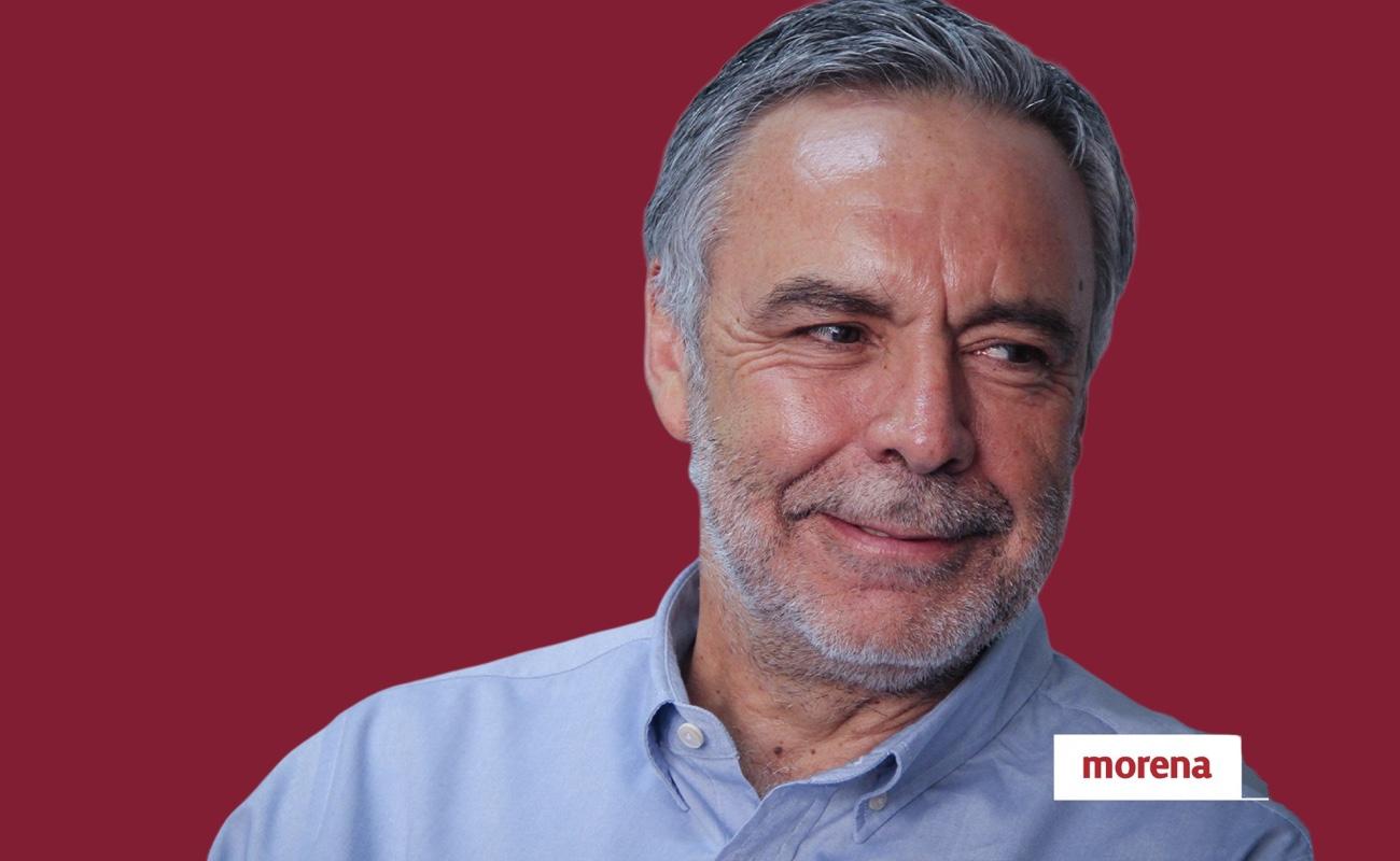 Gonzalo Machorro será presentado como Enlace Nacional de Morena en BC