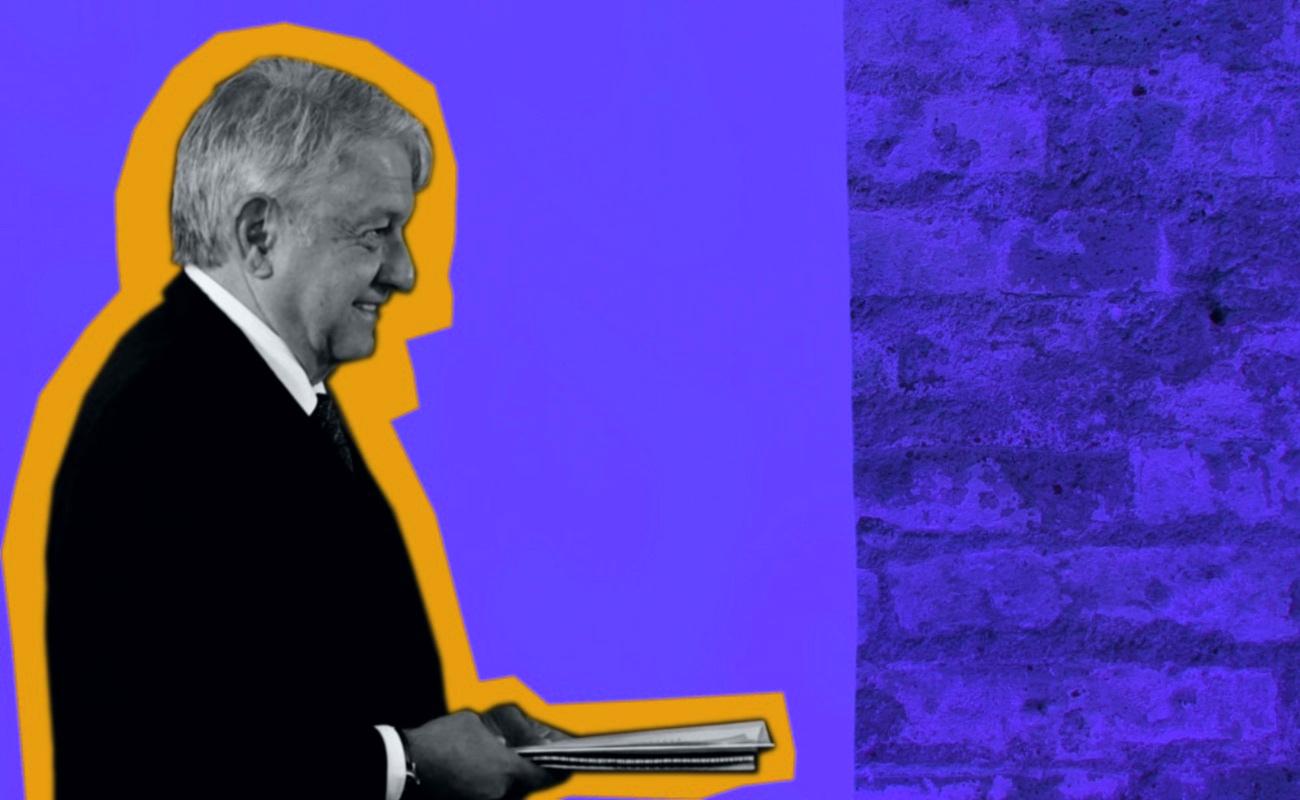 Hoy se promulgará la nueva reforma educativa, anuncia López Obrador
