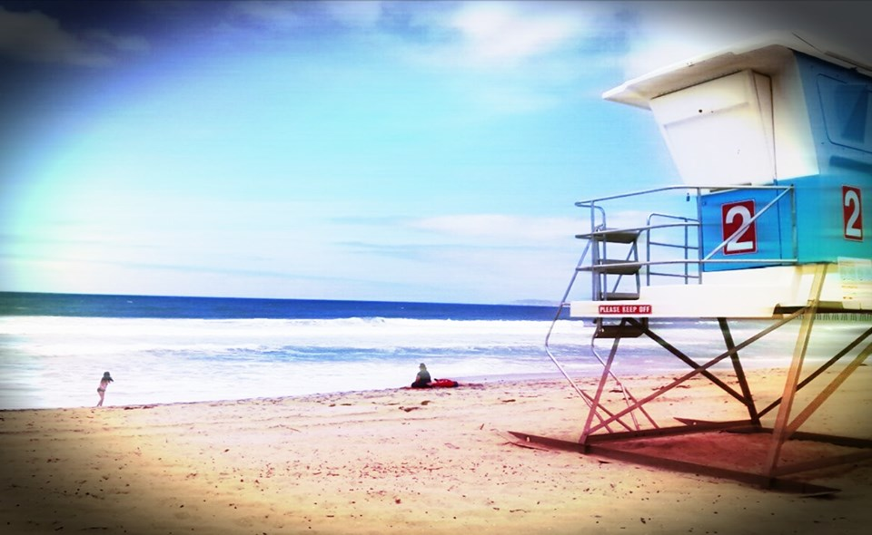 Permitirá San Diego permanecer y asolearse en playas desde la próxima semana