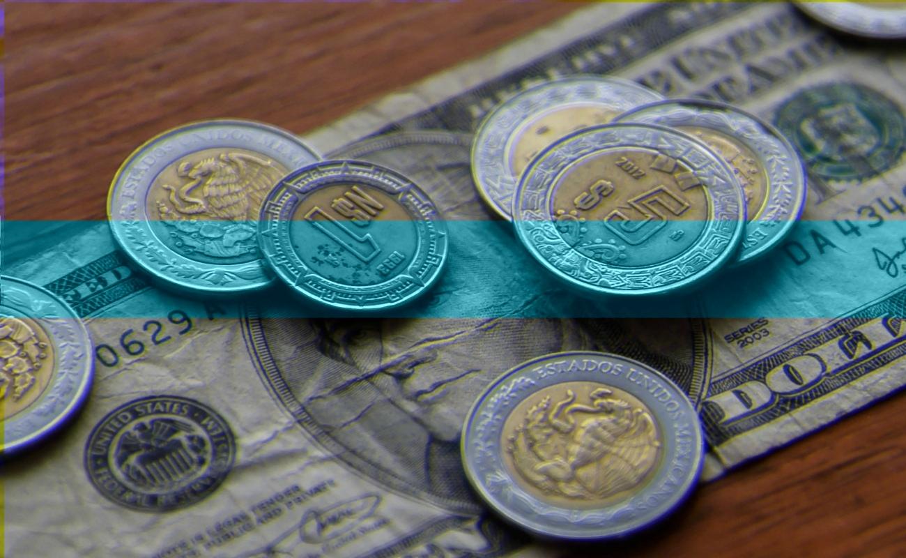 Momentánea depreciación del dólar beneficiaría región Tijuana-San Diego