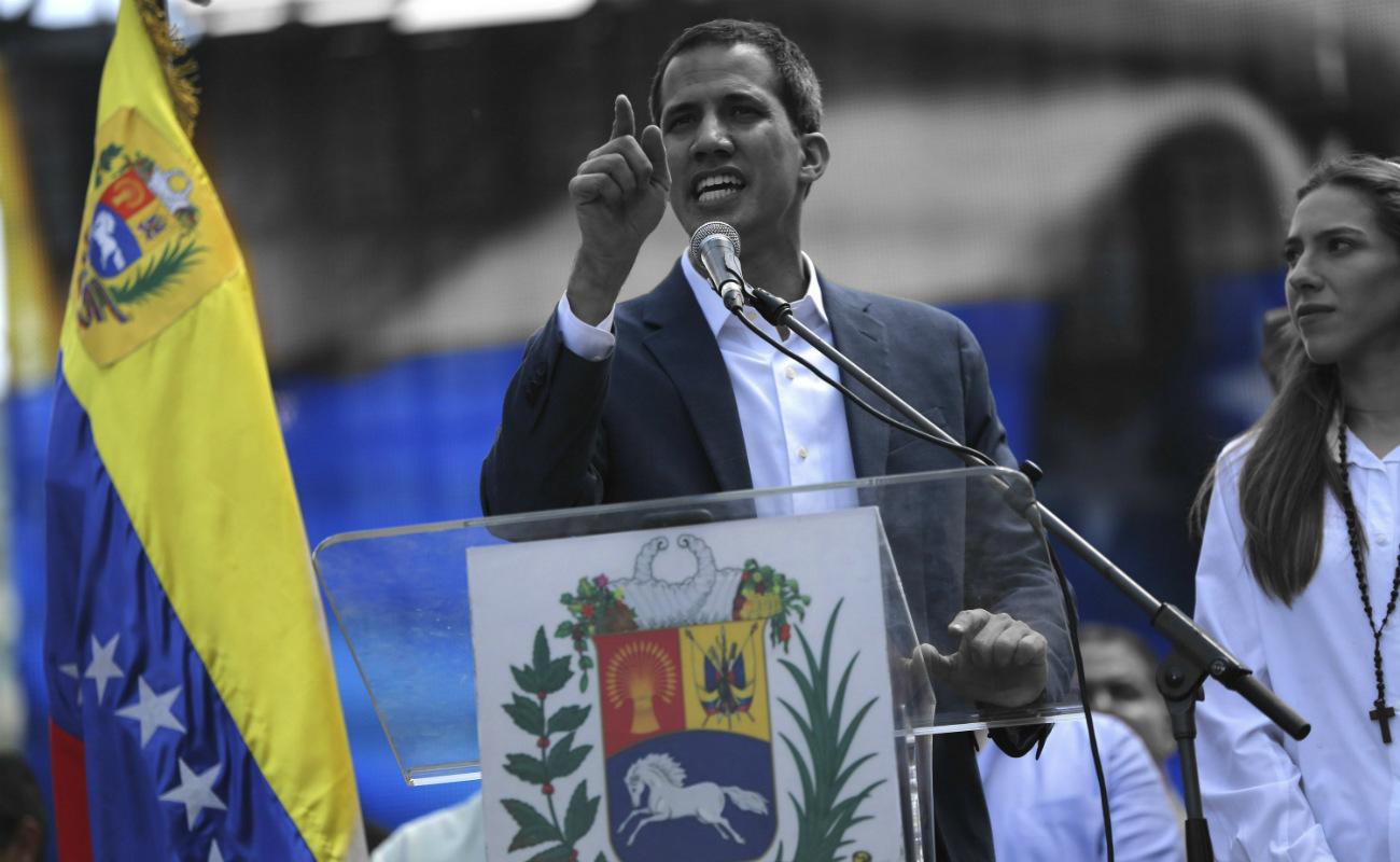 Países europeos reconocen a Guaidó como presidente de Venezuela