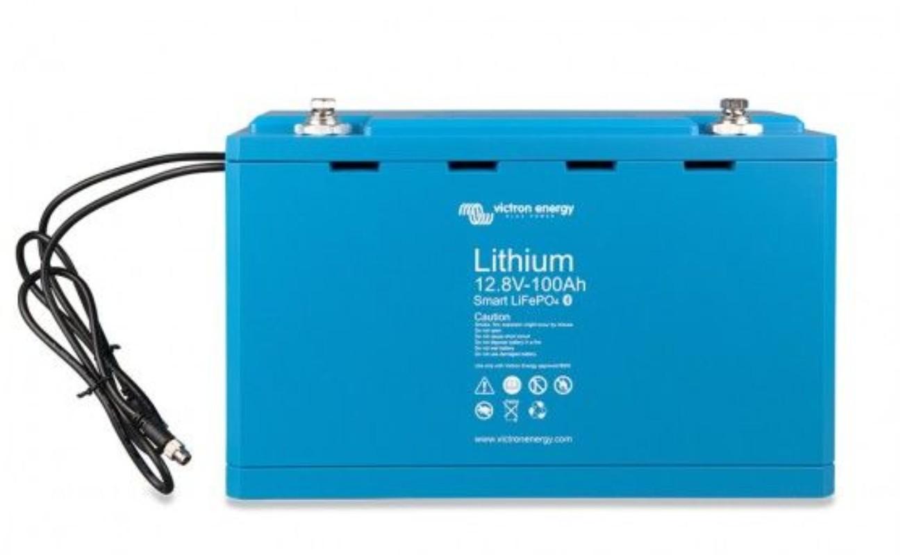 Baterías de litio darían nueva vida a los autos eléctricos
