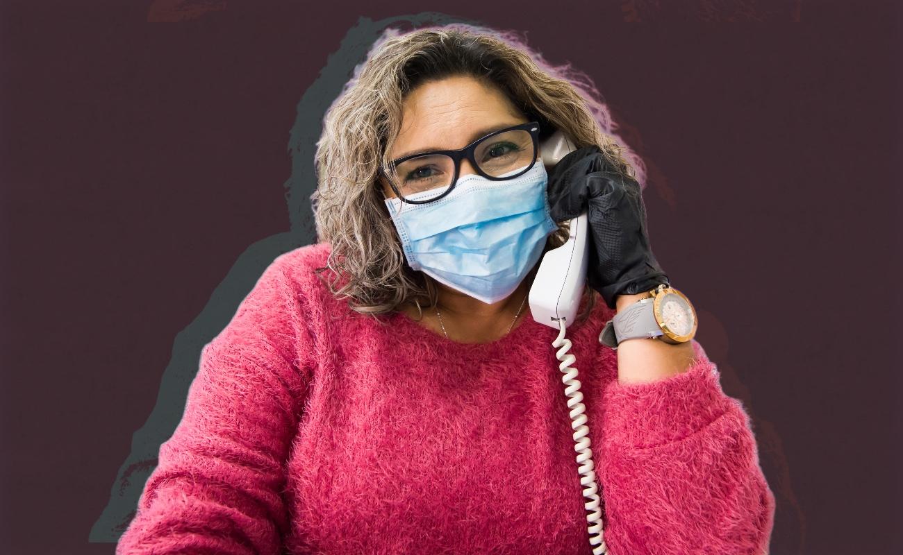 Llaman a prevenir violencia intrafamiliar por medio de denuncia ciudadana