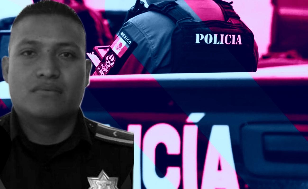 Con joven agente de 30 años, suman 10 policías caídos en el deber en Tijuana