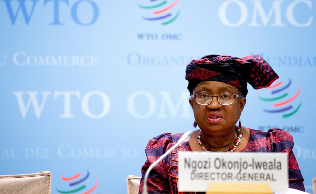 Propondrá OMC desbloquear patentes de vacunas