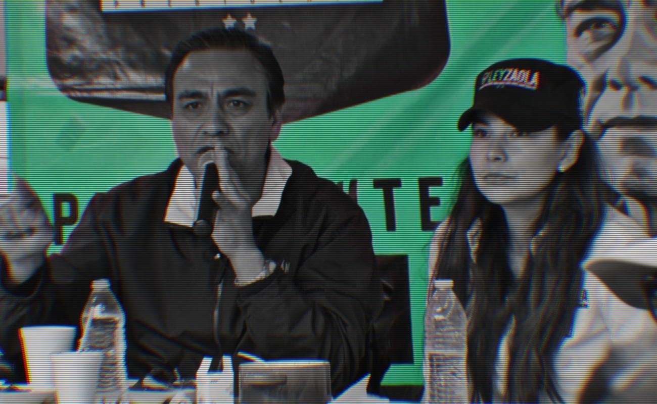 Promete Leyzaola recuperar a Tijuana calle por calle de la inseguridad
