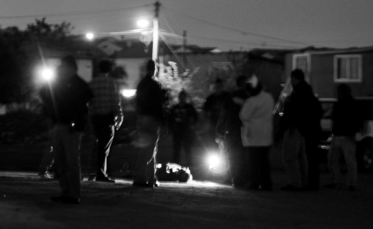 Registra Tijuana siete ejecuciones en menos de 24 horas