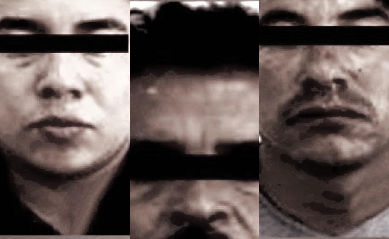 Integrantes de la Guardia Nacional detenidos como presuntos secuestradores
