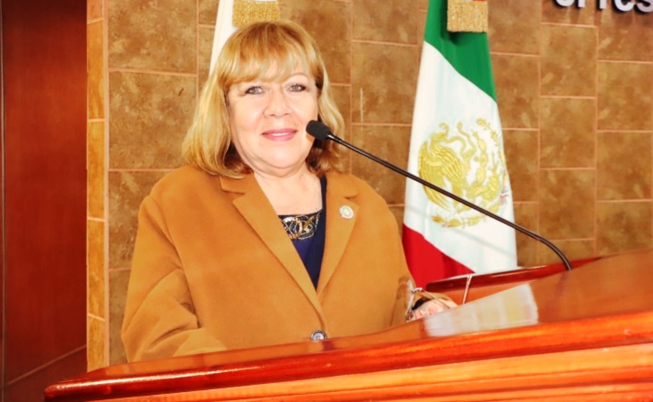 Fallece la diputada Carmen Hernández a causa del Covid-19