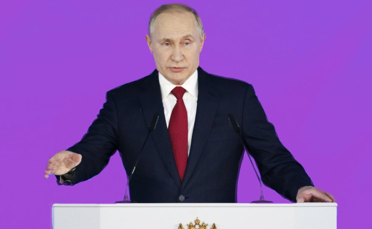 Tras renuncia de todo el gabinete, Putin propone nuevo primer ministro