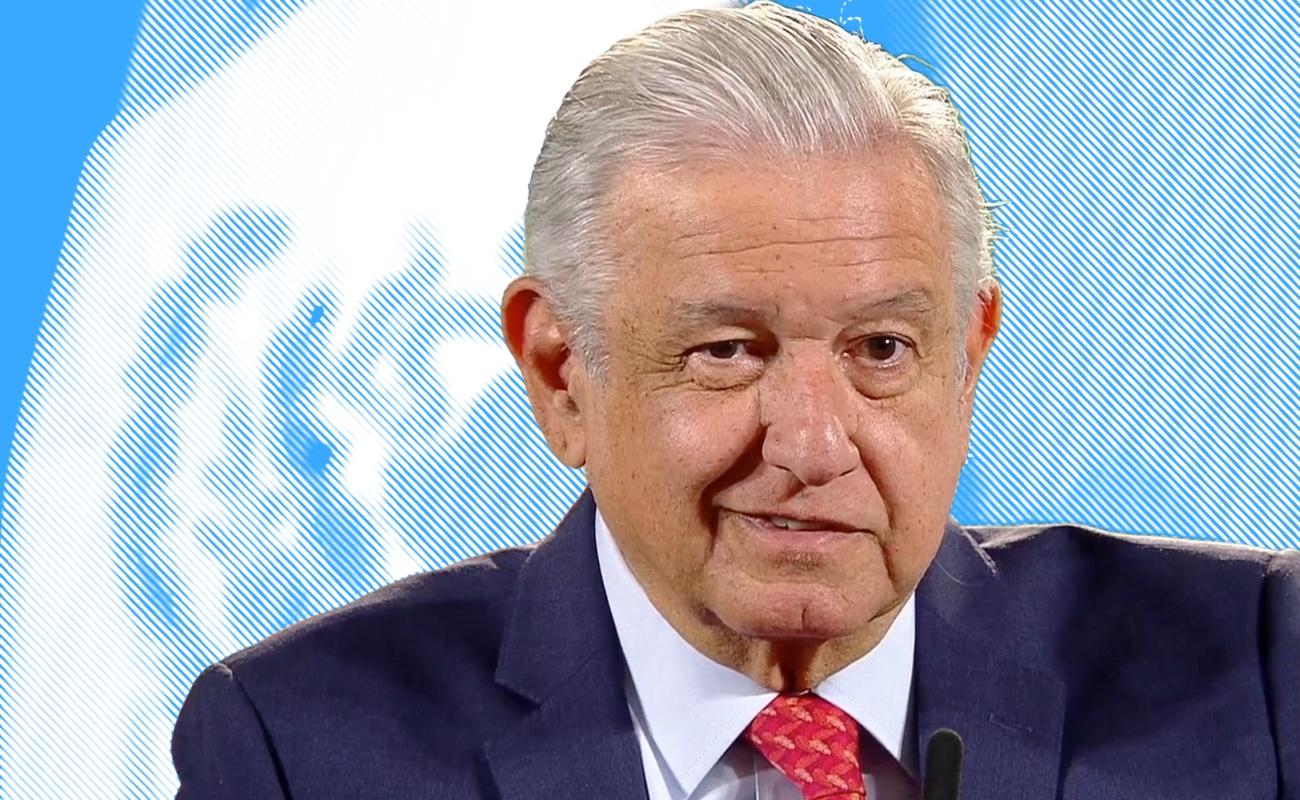 Promete López Obrador que bajará inflación
