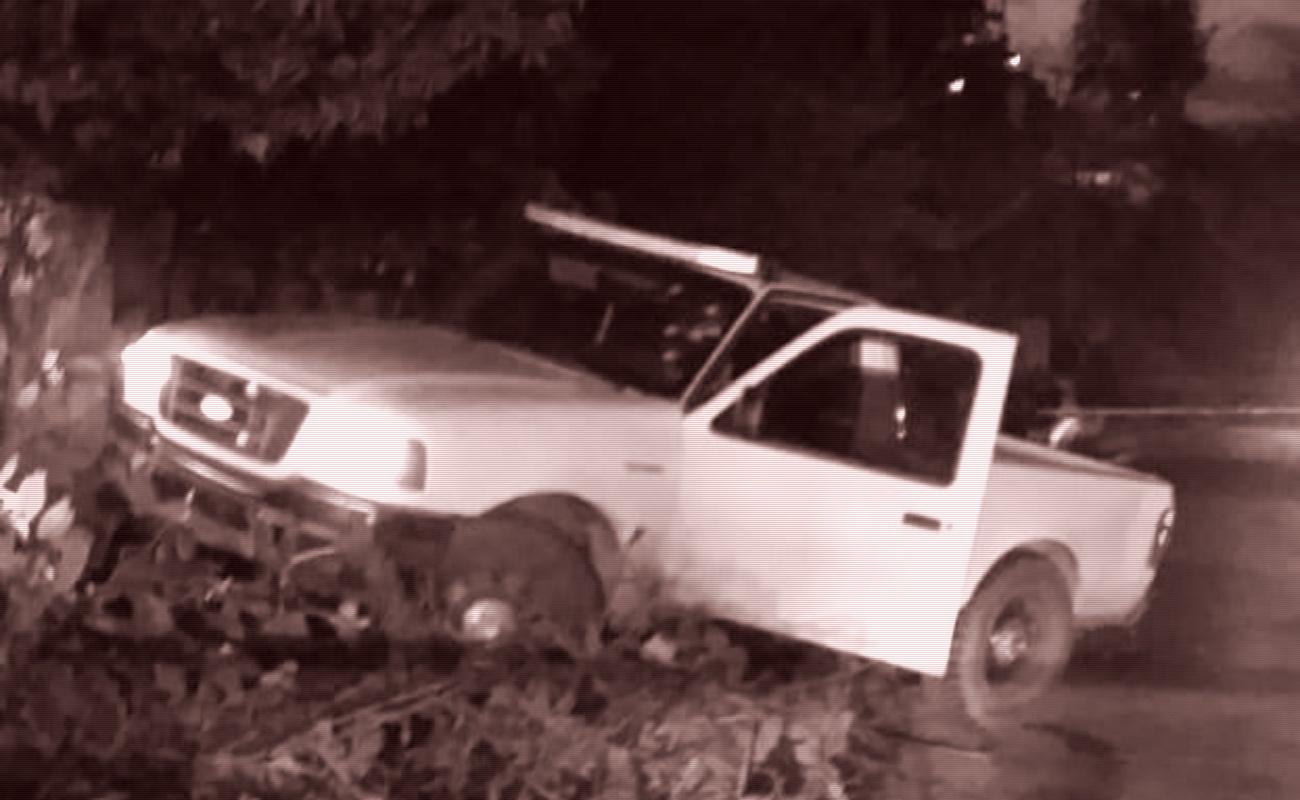 Ataque armado en Ensenada deja un adulto muerto y dos menores heridos