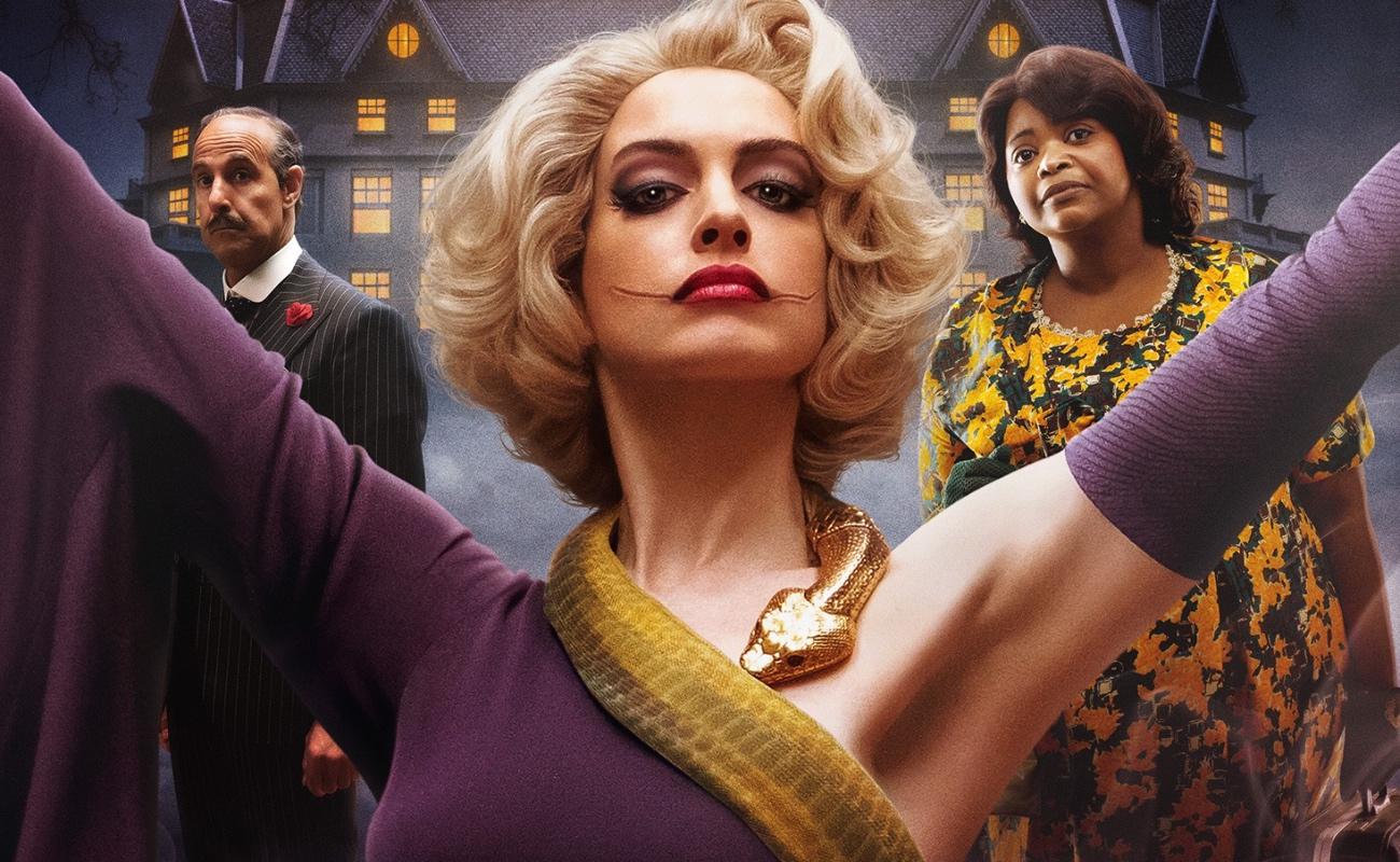 Lanzan el primer trailer de 'Las Brujas', el remake de la exitosa película de los 90´s
