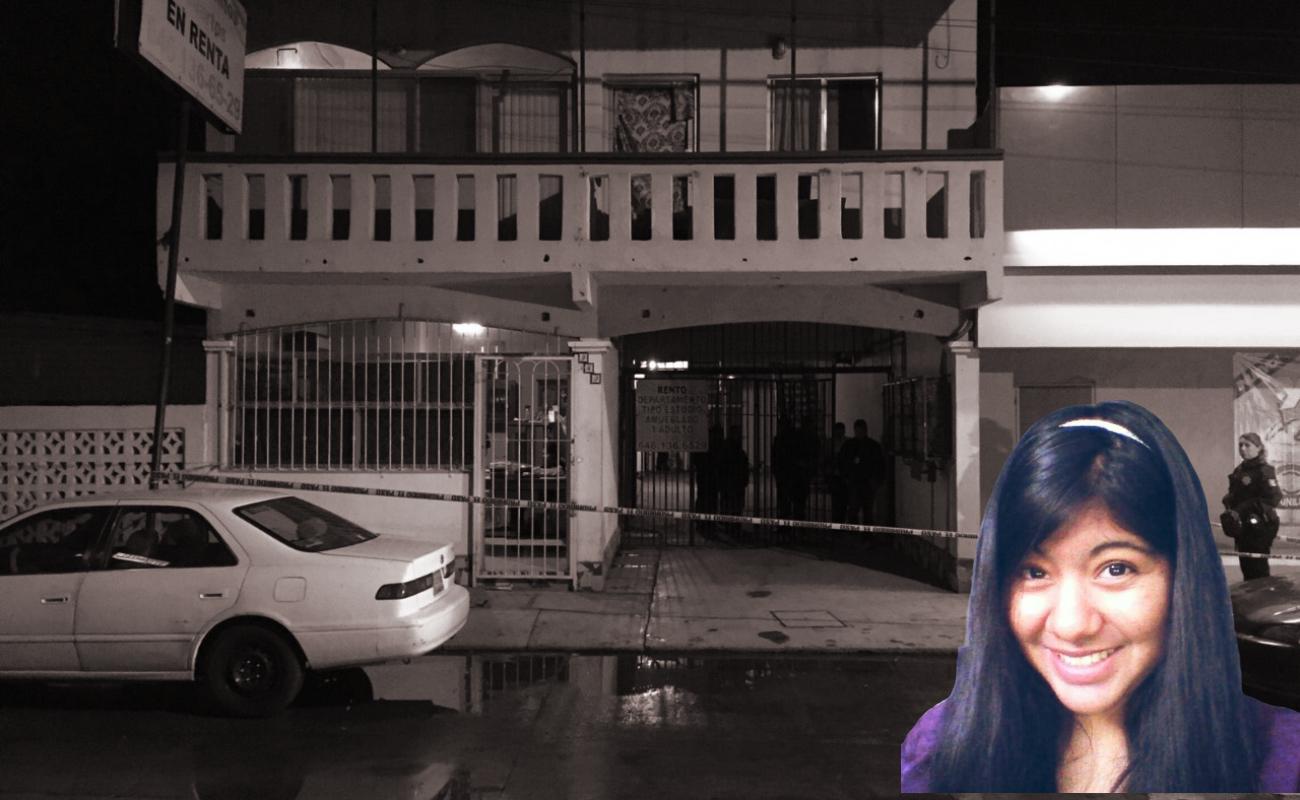 Dan 37 años de cárcel a homicidas de la universitaria Amairani