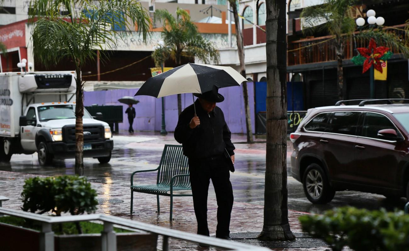 Baja probabilidad de lluvia para Nochebuena y Navidad en la región