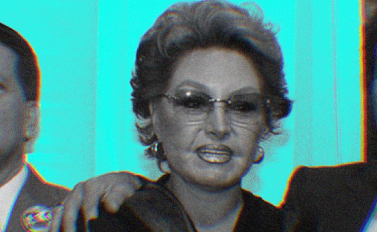 Murió la actriz Sonia Infante tras días de estar hospitalizada