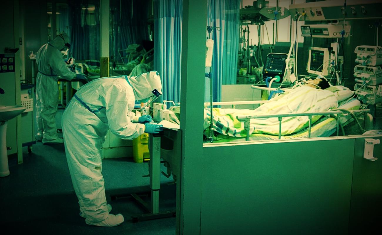 Acumula pandemia 183 mil 120 fallecimientos en todo el mundo