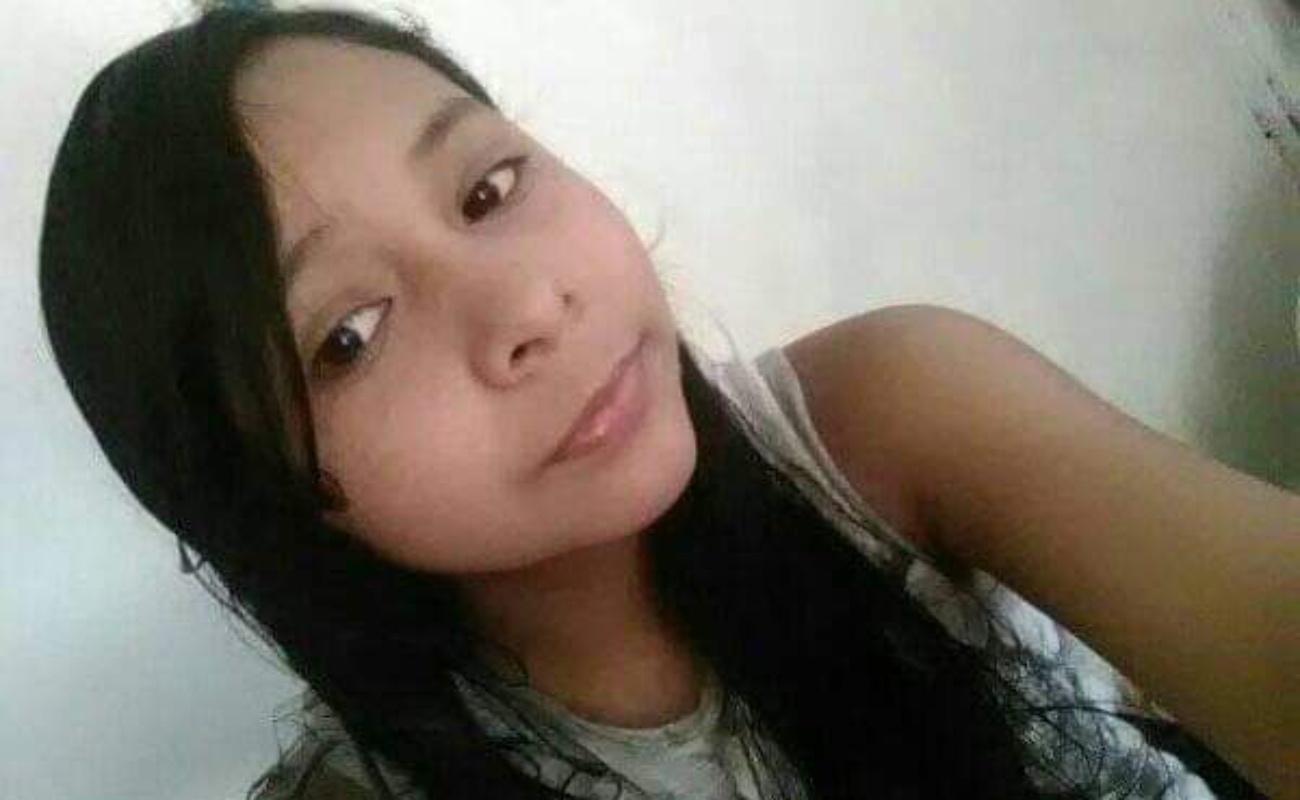 Desaparece jovencita en la colonia Lomas de Tijuana