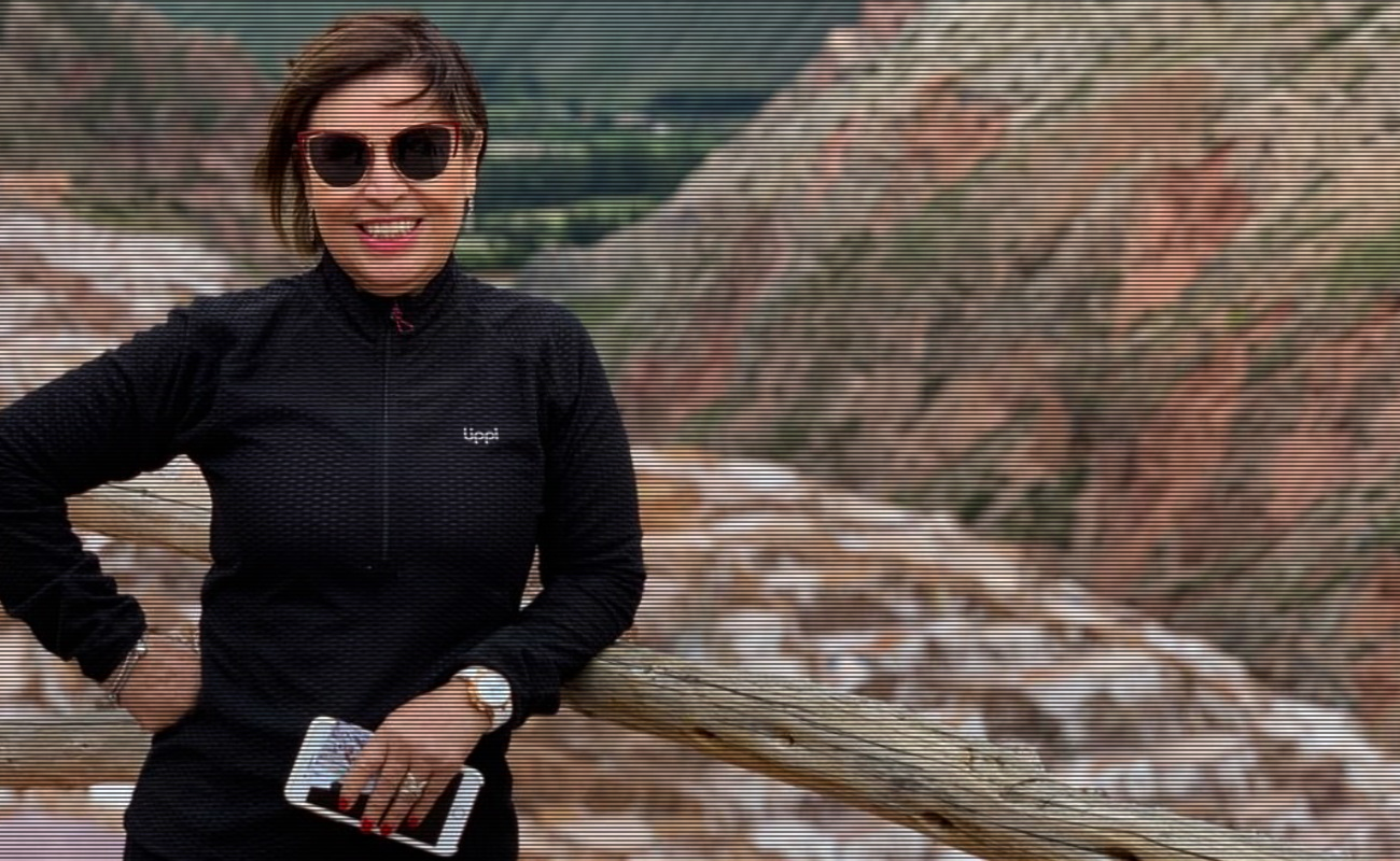 Rosario Robles, una mujer de política y de polémica