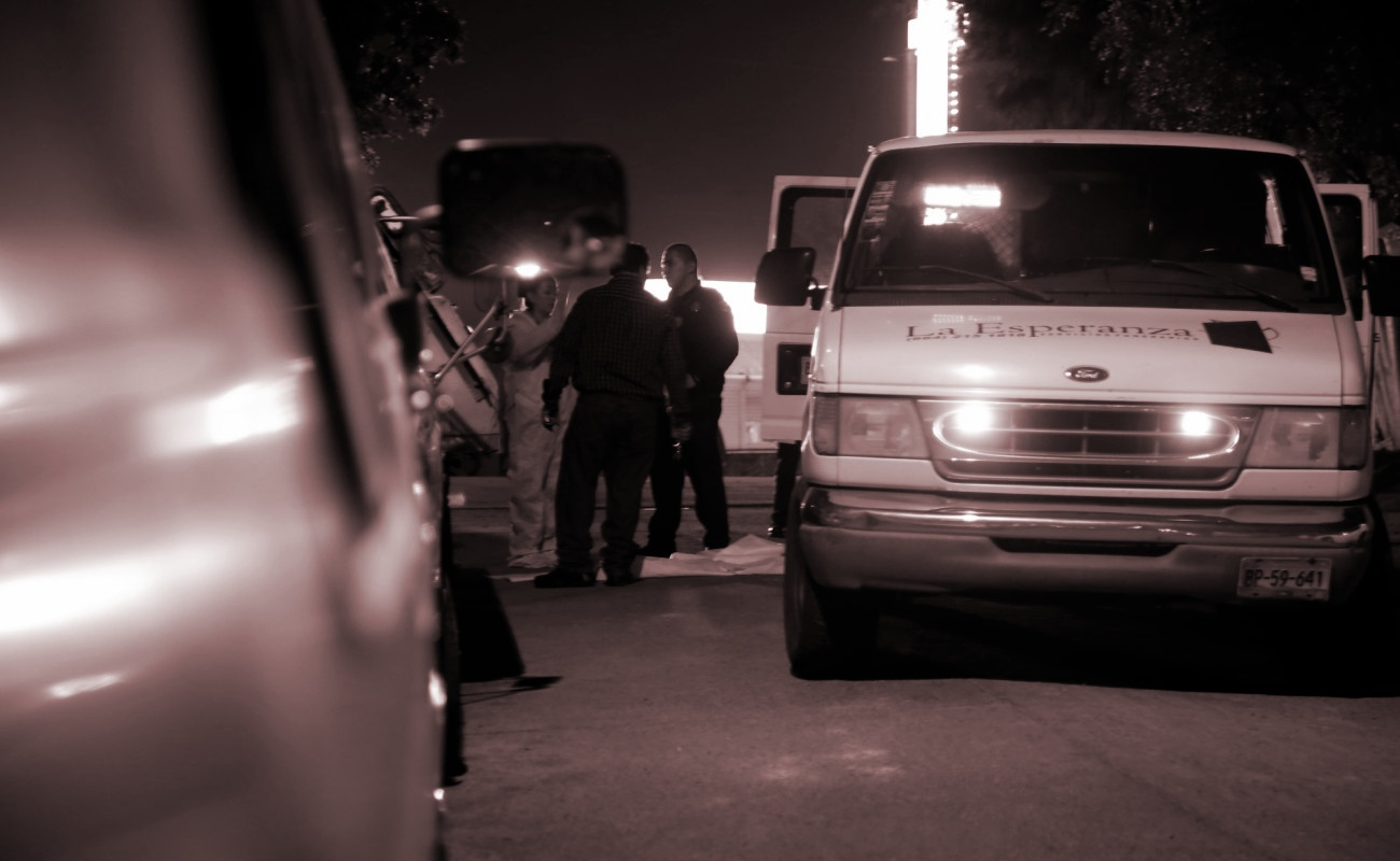 """Asesinan a siete y encuentran tres """"encobijados"""",durante las últimas horas en Tijuana"""