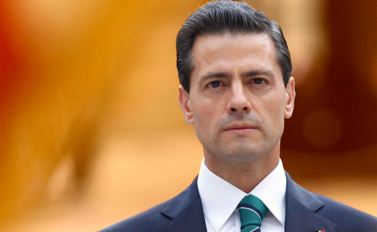 Indagan administración de Peña Nieto por desvíos de García Luna