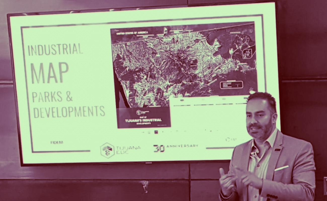 Reporta DEITAC once nuevas inversiones en Tijuana