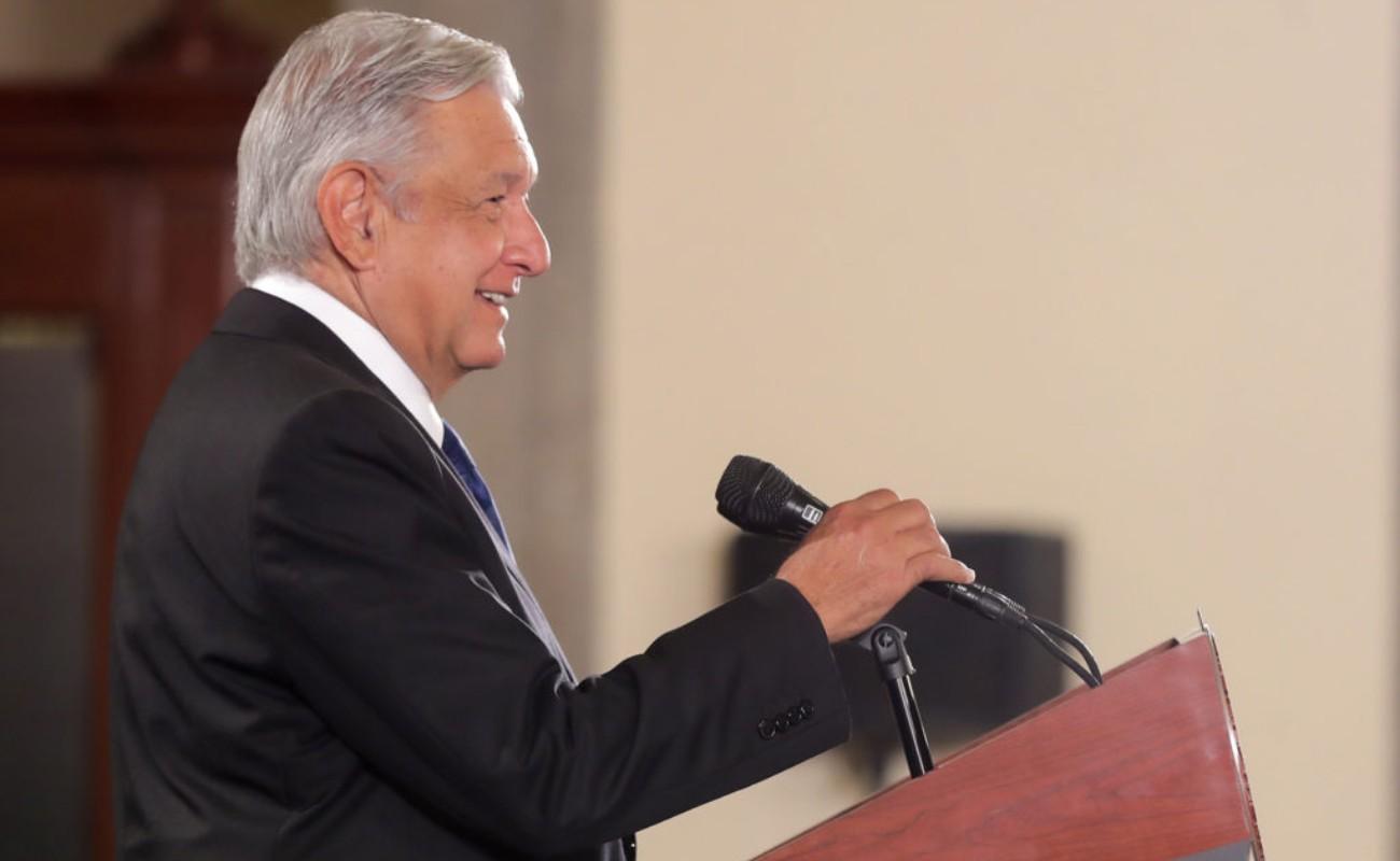 Piden ante el INAI informe médico y psiquiátrico de López Obrador