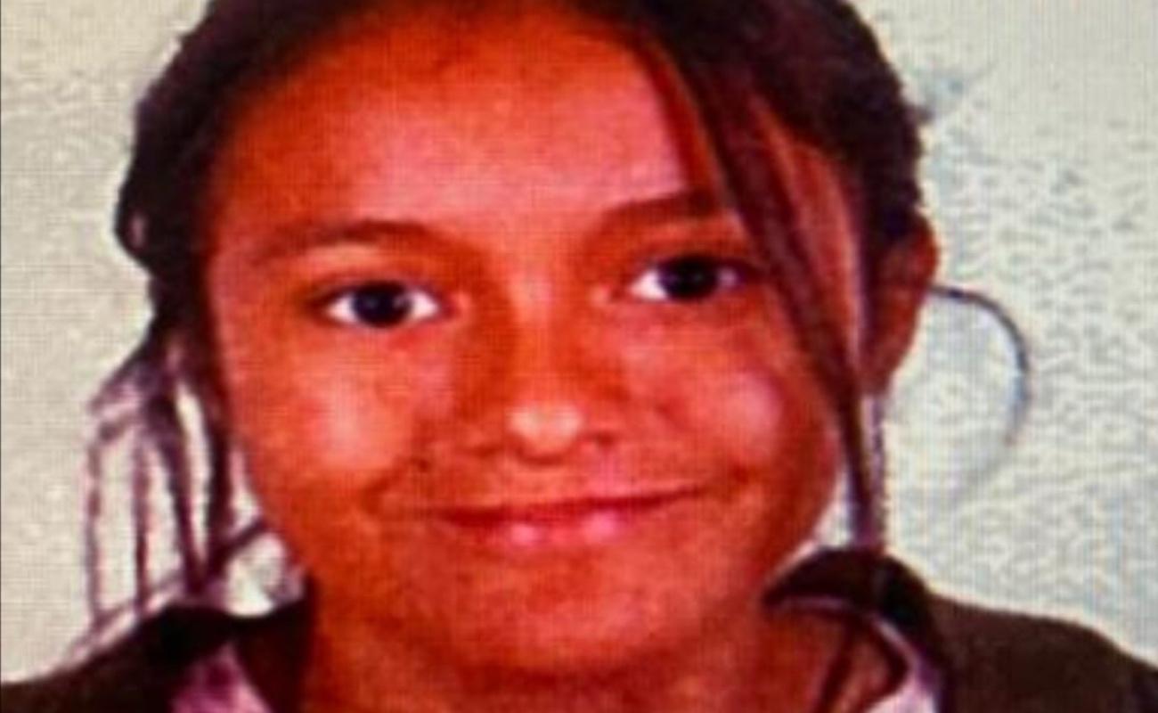 Jovencita está desaparecida desde el 2 de enero en Tijuana