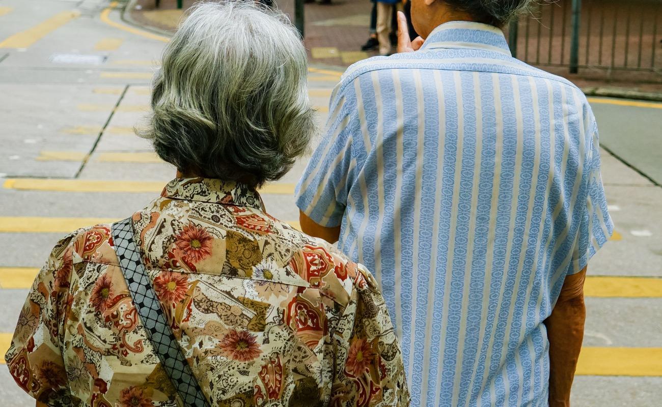 Pensión de adultos mayores aumentará conforme a inflación: AMLO