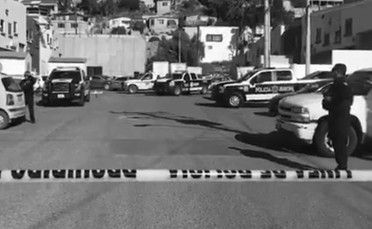 Confirman muerte a golpes de agresor herido e identifican al hombre que mató a balazos