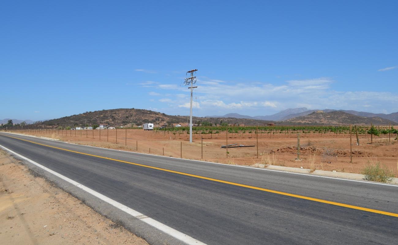 Acuerdan acciones de seguridad en el Valle de Guadalupe