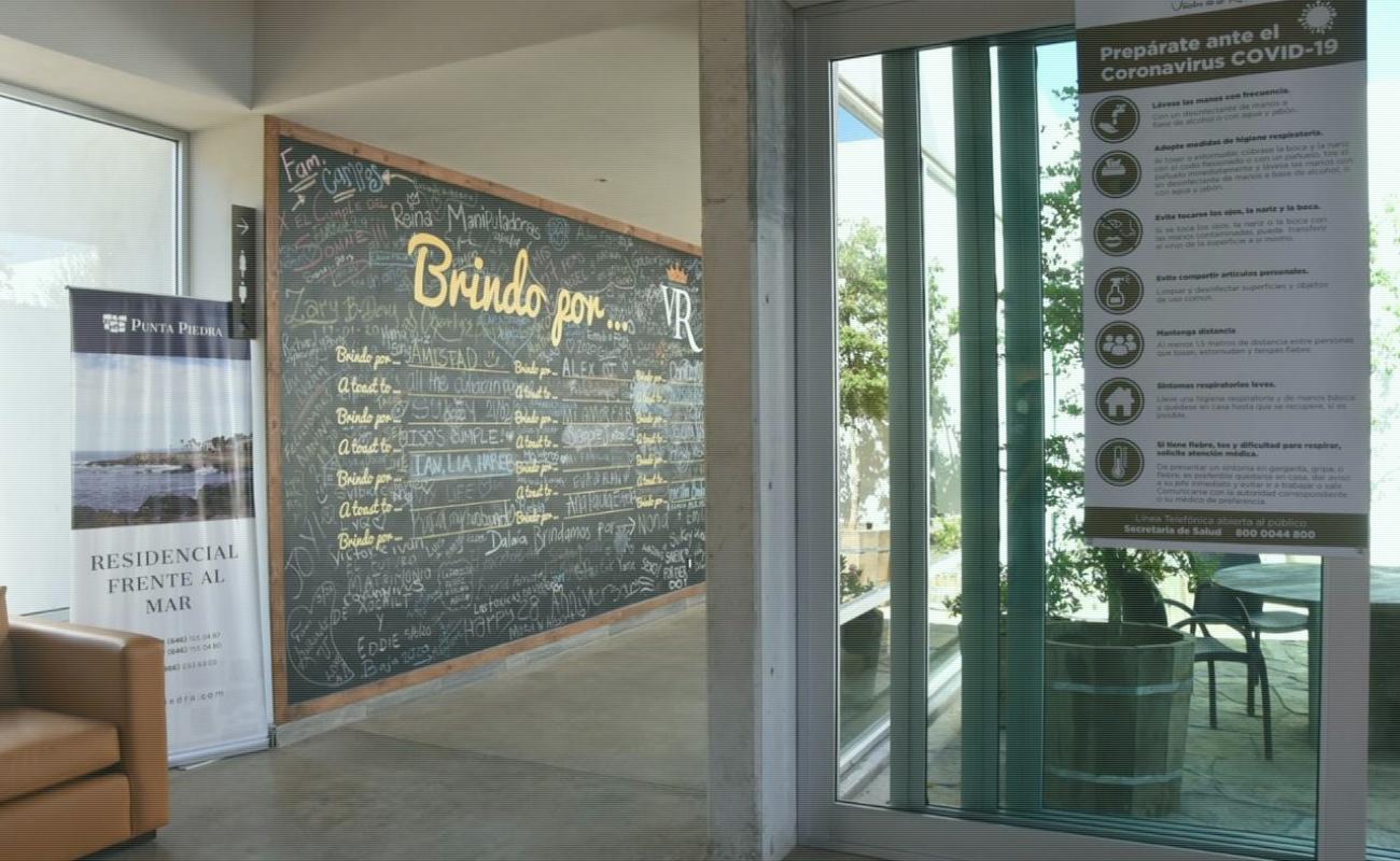 Autorizan reapertura de 268 negocios en Ensenada