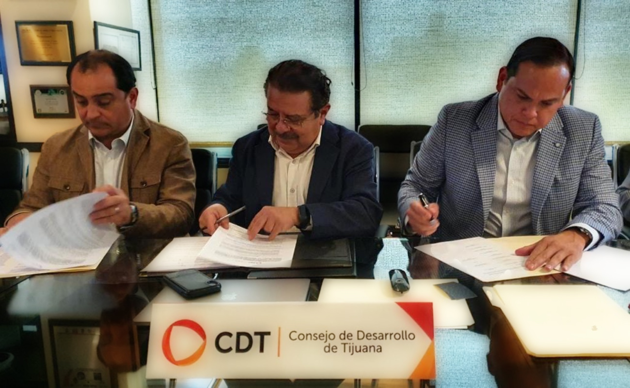 Impulsarán proyectos tecnológicos en la región