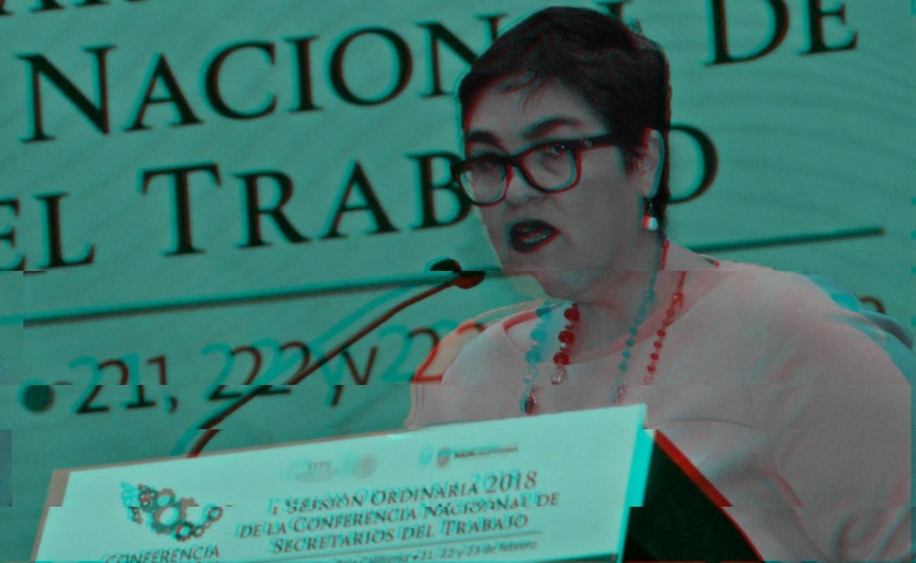 Va Juanita Pérez como candidata al senado por el PRI