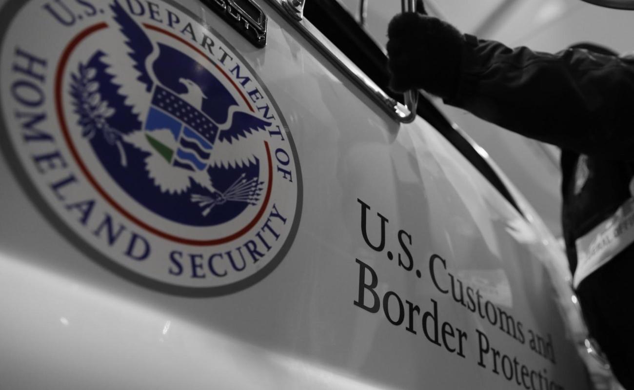 Arresta CBP joven mexicalense con 135 libras de metanfetamina en Calexico