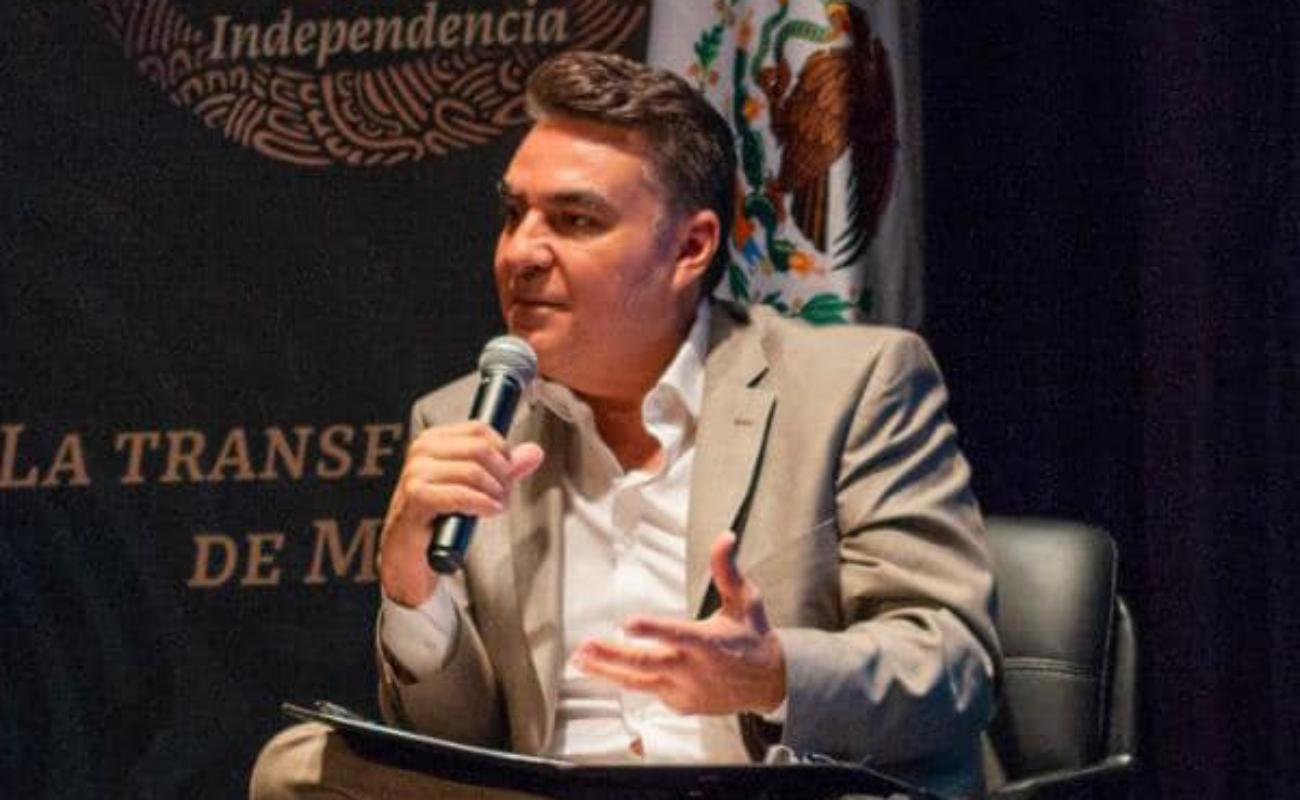 Delito grave el uso electoral de programas sociales: Alejandro Ruiz Uribe