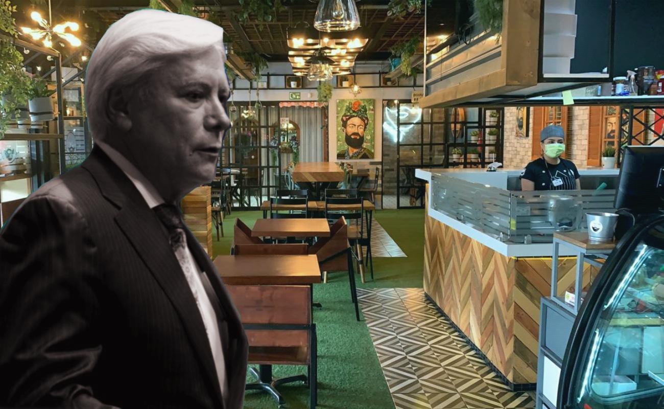 Restaurantes de BC podrían abrir con restricciones la próxima semana: Bonilla