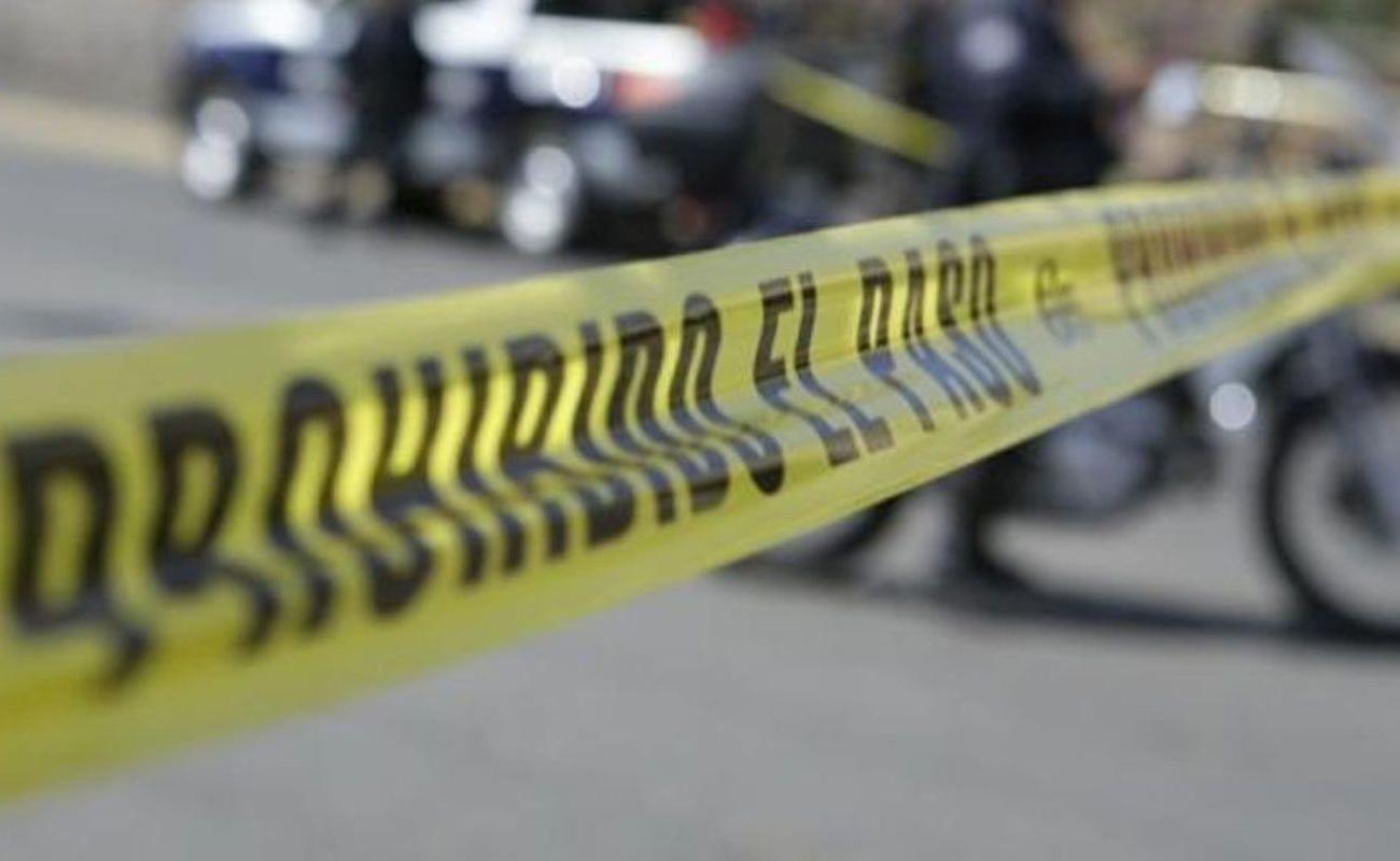 Reportan dos homicidios durante el domingo en Tijuana