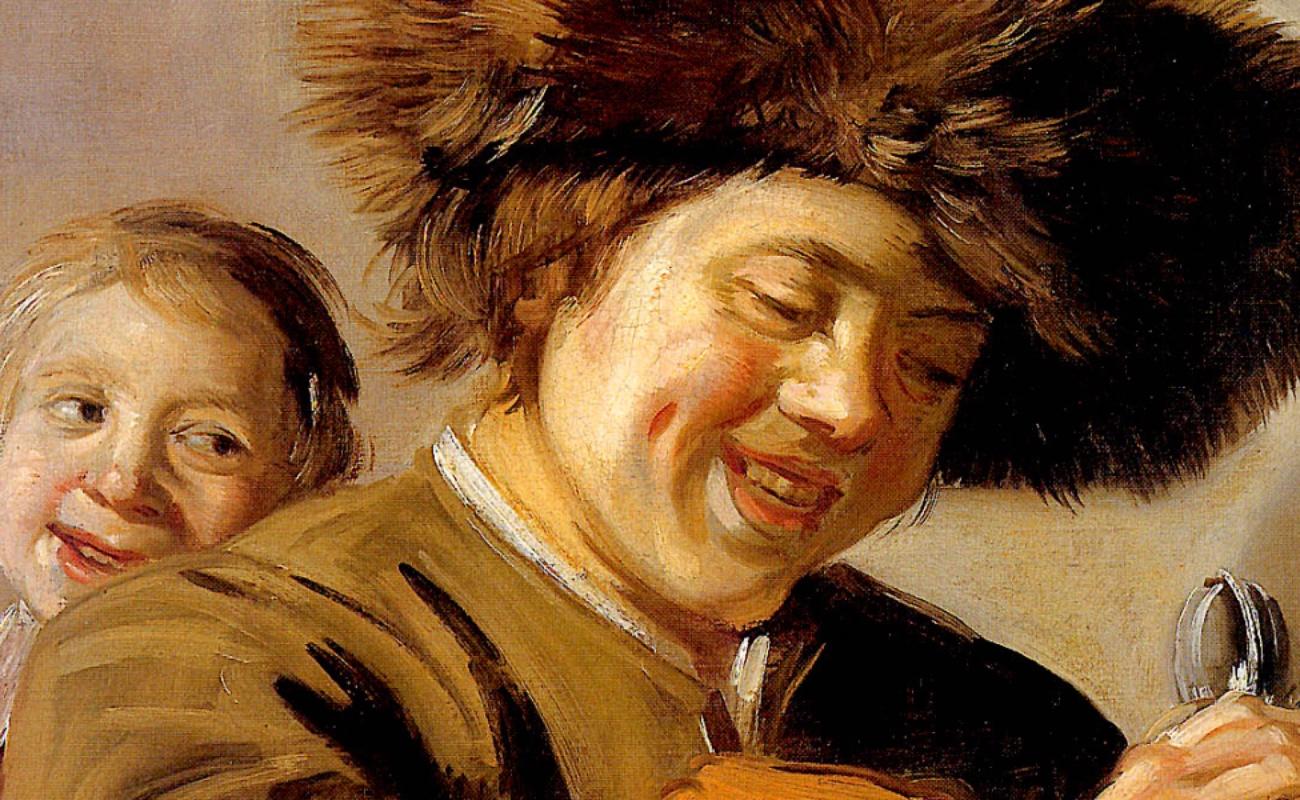Arrestan a sospechoso de robar pinturas de Van Gogh y Hals